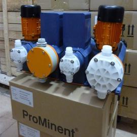 普罗名特VAMD系列机械隔膜计量泵