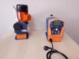 德国普罗名特Gamma/L系列GAla电磁计量泵
