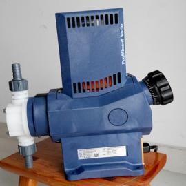 普罗名特精密计量泵alpha系列计量泵