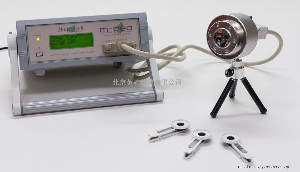 英国hansatech多功能植物效率分析仪M-PEA-2