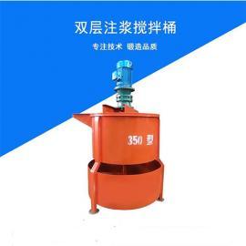 小型注浆机柱塞灰浆泵高压注浆机