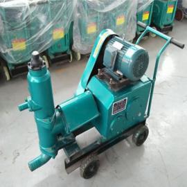 WSB-6双杠活塞泵注浆泵注浆泵