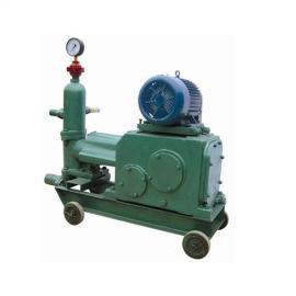 小型双液泵 高压注浆机