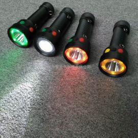 BYL-02B铁路信号灯LED锂电信号灯