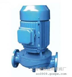 80SG50-30管道泵