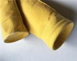 丰鑫源环保 *生产常温除尘滤袋 涤纶防水防油针刺毡