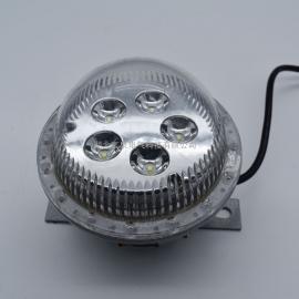 言泉KHD920LED10瓦小功率油罐区防爆低顶灯WF2