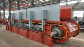 WBZ1600×9000重型板式给料机技术协议