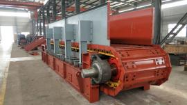 GBH型低成本板式给矿机