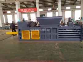 新红机械*制造 120吨卧式液压打包机