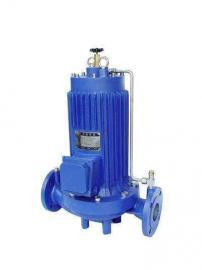 PBG40-125A屏蔽泵