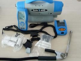 英国进口AUTO-600便携式汽车尾气检测仪