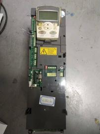 ABB变频器ACS510系列故障维修电流过电压没显示OC