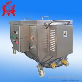 移动焖车 食品搅拌罐 加热保温料车 热闷罐 火锅底料搅拌料车