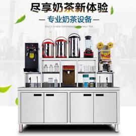 豫隆恒奶茶全套设备,高端奶茶店设备奶茶店全套设备