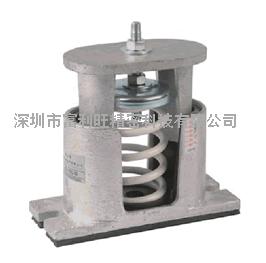 弹簧式减震器 弹簧式避震器 阻尼弹簧减震器