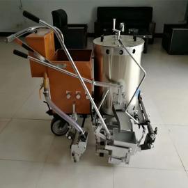 单枪手推式冷喷划线机配件