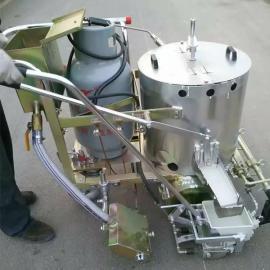 小型简易划线机喷嘴