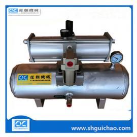 注塑机增压泵 SWINOCK空气增压泵 夹具自动气动增压泵