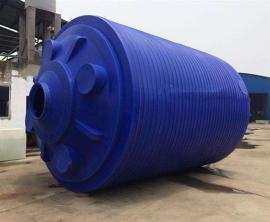 8吨塑料储罐ju乙烯食品级储罐