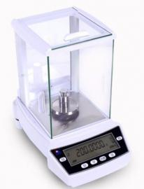 AKX-220A安可信万分之一电子天平