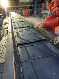 护舷贴面板和护舷防撞板用聚乙烯材料