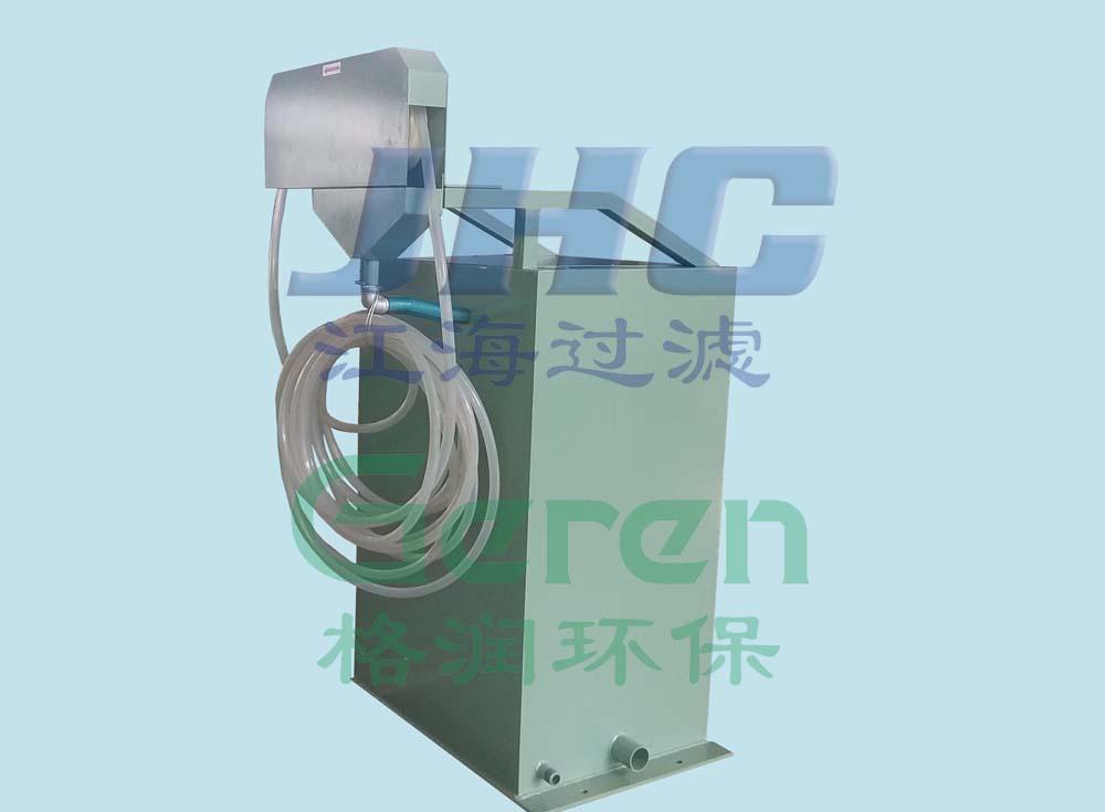 管式除油机作用 软管式撇油机 立式收油机 汽车行业专用
