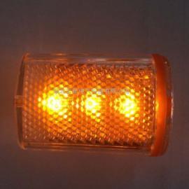 FL4800磁力吸附红色铁路信号灯