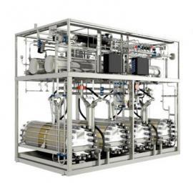 比利�r范登堡30立�M口水�解制��C�解槽�O�溥M口��獍l生器