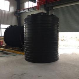 10立方塑料水箱ju乙烯食品级储罐