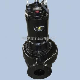 CP400-2H化粪池污水切割泵 潜水切割泵 养殖场排污切割泵