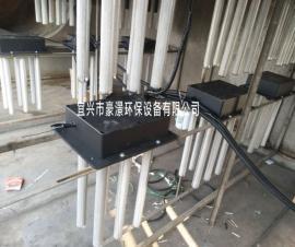 金属板zhuangfa射电ji 离子除chu设备 高nenghuo性氧除chu