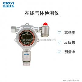 ERUN-PG51PA-C2 红外 一氧化碳气体检测仪