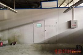 无尘烤漆beplay手机官方 工业低温烤漆房 环保晾干房