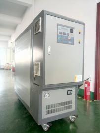 导热油电加热热器干燥设备处理污泥传热设备