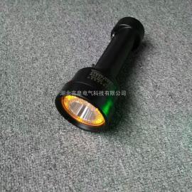 铁路信号电筒MSL4710LED锂电池四色信号灯