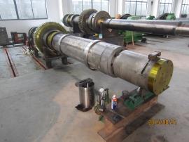 SMS西马克铝ban处理线 炼钢连铸设beibei品bei件 轧ji维护维修