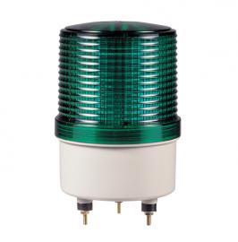 可莱特S100L-BZ标准型LED警示灯长亮闪亮信号灯