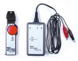 NSEI-100D万用断路检测仪 太阳能发电系统直流电流断路检测仪