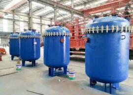 防腐化工反应釜压力 反应釜参数 侧入式搅拌器操作