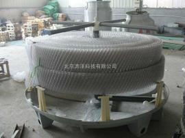 冷却塔填料100吨逆流冷却塔填料