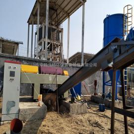 中科贝特建筑泥浆脱水机卧螺离心机 脱水率高 处理效果好WL