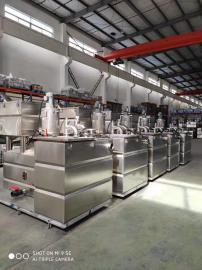 不锈钢隔油池制造有限公司