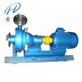 不锈钢污水泵50PWF-65