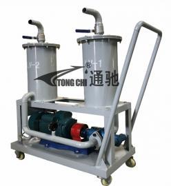 ZJ系列环保型大流量精密过滤加油机
