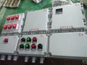 BXD51粉尘防爆动力pei电箱