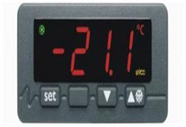 EVCO温度控制器