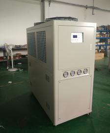 工业低温循环水zhi冷机