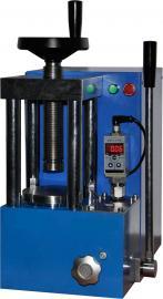 FYD-20型电动台式粉末压片机