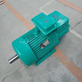 宏达YZR系列起重机械冶金设备电机 大型设备起吊电动机YZR160M2-6-7.5KW